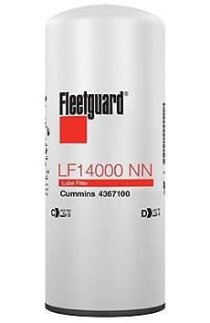 Fleetguard LF14000NN Oil Filter