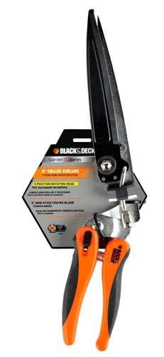 Black & Decker 5 Position Grass Shears BD1303