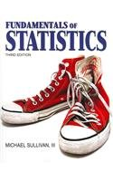Fundamentals of Statistics with MyMathLab -- Access Card...