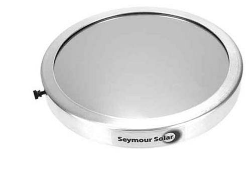 "Seymour Solar Filter (Sf9187) For Telescopes: All Meade 8"" S-C""S And Celestron 8"" S-C'S; Discovery Dhq 6"" Dob; Takahashi Epsilon-180Ed; And Vixen R200Ss, Vc200L, Vmc200L, Vmc260L"