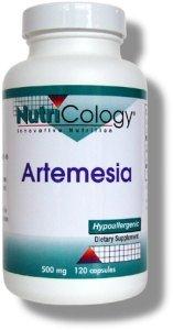Artemesia 500mg 120 caps
