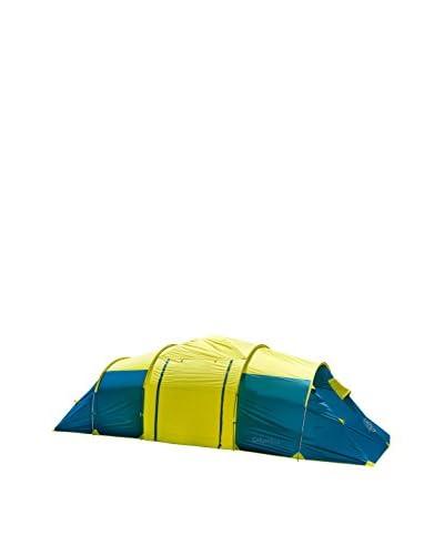 COLUMBUS Tenda da Campeggio Ness 6 Verde/Lime