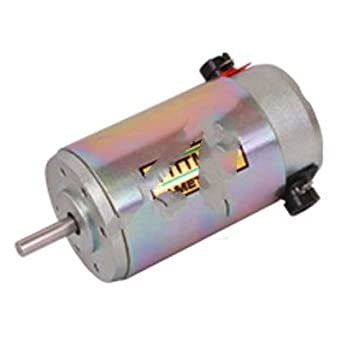Pittman 14204s005 Motor Brush 24vdc 26 0 Oz In Torque
