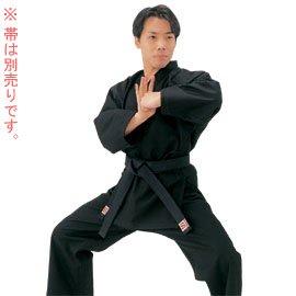 KUSAKURA (cusacra) black # 11 empty hands wearing No. 3 set R3N3 R3N3