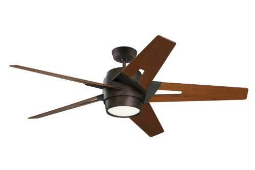 B00719I2XA Emerson CF550WAORB Luxe Eco Ceiling Fan