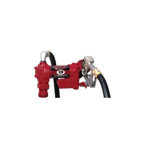 Transfer (FILFR4210D) 12 Volt Heavy Duty Fuel Transfer Pump Home