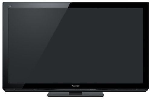 panasonic viera tx p50ut30e 127 cm 50 zoll plasma 3d. Black Bedroom Furniture Sets. Home Design Ideas