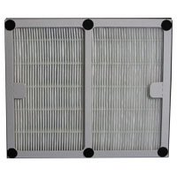 Idylis HEPA Replacement Filter IAF-H-100B by FUSA