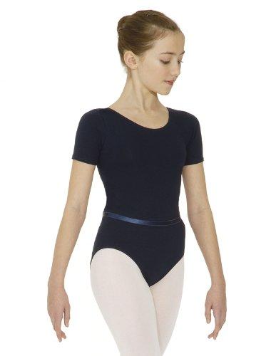 Roch Valley CJean kurzärmliges Ballett Trikot aus Baumwolle