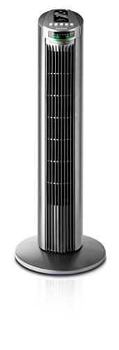 Ventilador de torre rowenta
