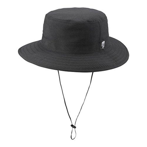 ザ・ノース・フェイス(THE NORTH FACE) ゴアテックスハット(GORE-TEX Hat) NN01605 K ブラック S