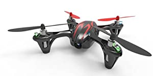 Hubsan X4 H107C 2.4G 4CH RC Quadcopter With Camera RTF (Version 3 )