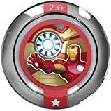Disney INFINITY: Marvel Super Heroes (2.0 Edition) Power Disc – Stark Arc Reactor