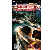 Need for Speed- Carbon City - 1