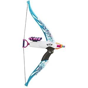 Nerf Rebelle Heartbreaker Bow (Vine Design) by Nerf Rebelle
