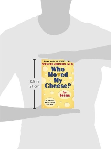 cheese essay moved who Essay on who moved my cheese who moved my cheese book review davenport university hrmg 314 robert schultz april 14, 2013 introduction who moved my cheese is a book about a team of two mice and a team of two miniature executives who each run through a maze in search of cheese one of the corridors in the maze had an.
