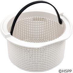 Waterway 5501030 Basket Assembly, Flat Bottom