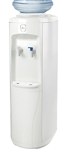 Vitapur Top Load Floor Standing Room Cold Water Dispenser with Standard Taps, White (Top Loading Cooler compare prices)