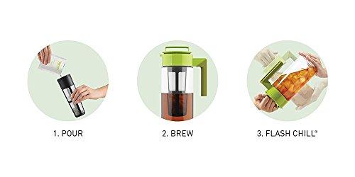 Takeya-Flash-Chill-Tea-Maker