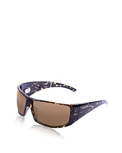 Ocean Ski Gafas de Sol Polarized Brasilman (70 mm) Marrón