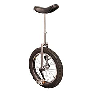 Summit Heavy Duty Unicycle - 24