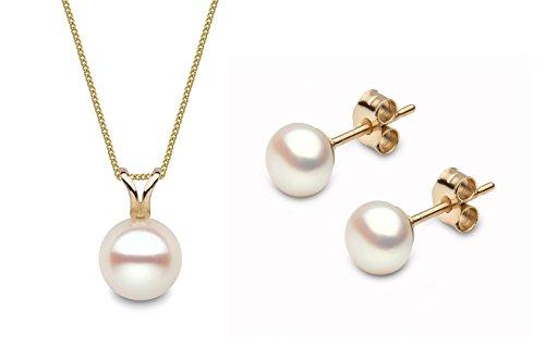 kimura-pearls-jaune-9-carats-blanc-6-65-mm-or-perle-de-culture-deau-douce-rond-boucles-doreilles-per