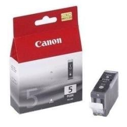 Canon Black Ink Cartridge (PGI-5BK)
