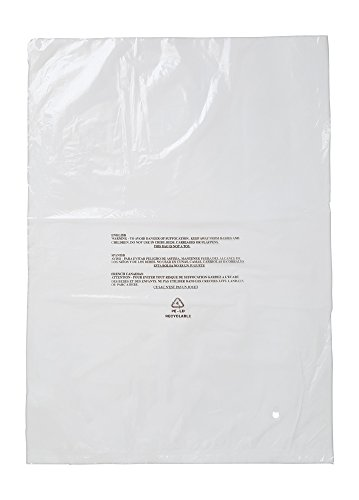 38p-tuf-rr-10-x-15-clear-flat-poly-bag-with-suffocation-warning-1-mil-open-ended-plastic-bag-100-pac