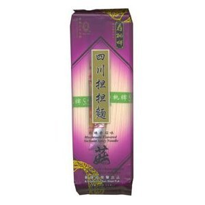 Sau Tao - Spicy Mushroom Sichuan Noodle Soup 56 Oz Pack Of 1