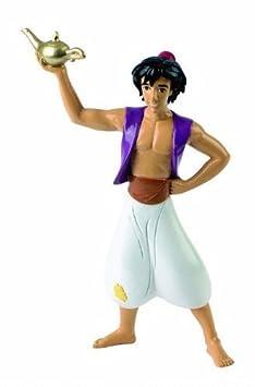 Disney Aladdin Figurine by Bullyland