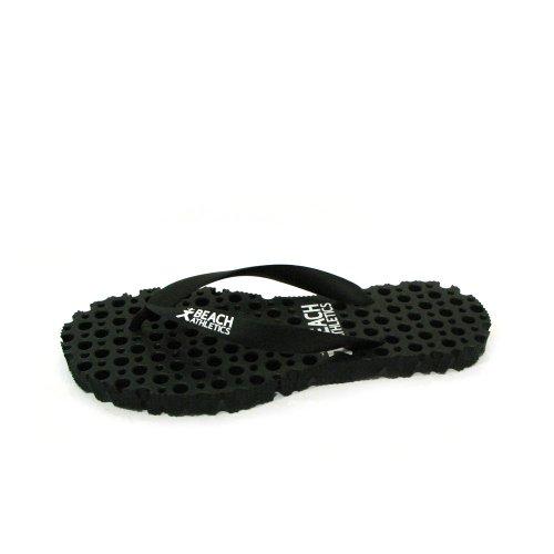 Beach Athletics Sandals Normandie Black