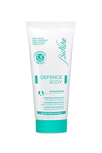 Defence Body Anticellulite Drenante 75 ml