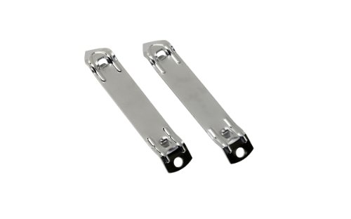 Good Cook 2-Pack Chrome Can Tapper Set