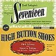 Seventeen/High Button Shoes