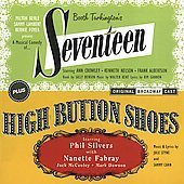Doris Day - Seventeen/High Button Shoes - Zortam Music
