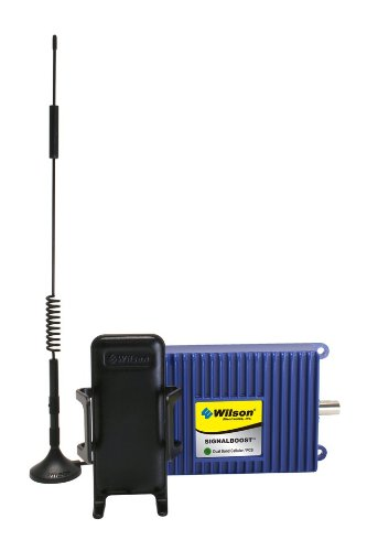 Wilson Electronics 811214 Cell Phone Signal Booster