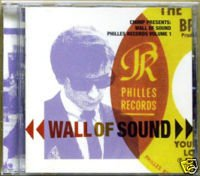 EMIMP Presents: Phil Spector Wall Of Sound - Philles Records Volume 1