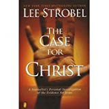 The Case For Christ by Lee Strobel - Mass Media Paperback