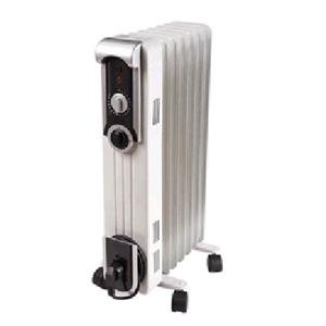 World Marketing Eof260 Cg Electric Radiator Heater