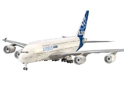 Revell Germany Airbus A380 Model Kit (Airbus A380 Model compare prices)