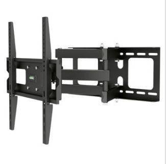 CANTILEVER ARM SWIVEL TILT WALL MOUNT BRACKET FOR TOSHIBA REGZA 26 32 37 42 LCD TV