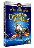 Chitty Chitty Bang Bang (Special Edition) [DVD]