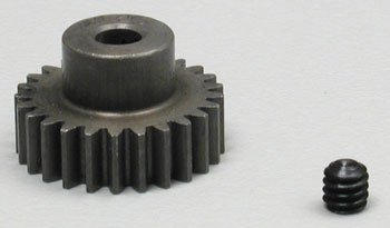 Robinson Racing Products 1425 Absolute Pinion Gear 48P, 25T - 1