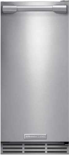 Electrolux ICON : E15IM60GPS Professional Series Under-Counter Ice Maker