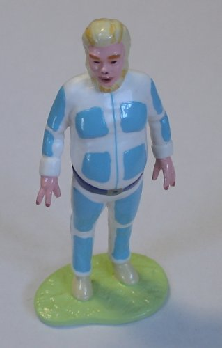 Picture of Applause Star Trek Tellarite Vintage Pvc Figure (B003M0RV70) (Star Trek Action Figures)