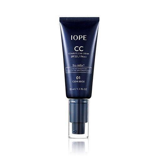 iope-complete-care-cc-cream-spf35-pa-1-clear-beige