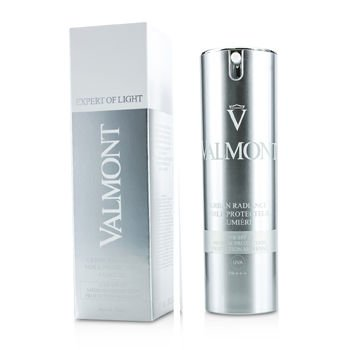Valmont Expert Of Light Urban Radiance Crema Viso SPF 20, Donna, 30 ml
