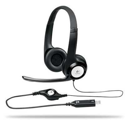 Usb Headset H390 Usb Headset H390