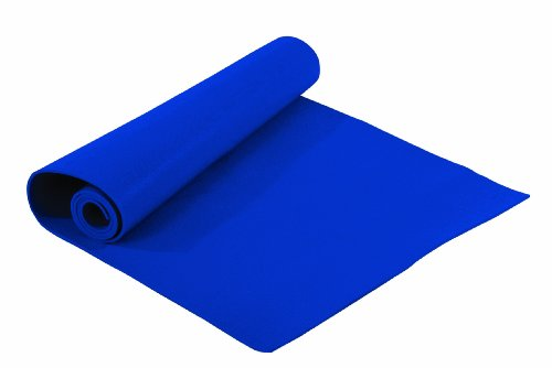 Valeo Yoga Mat Blue