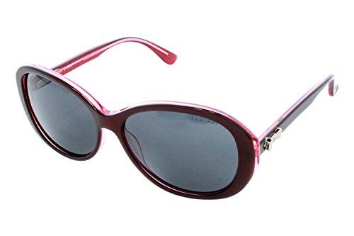 Ted Baker Women'S Sunglasses B559 Mauve Size 57